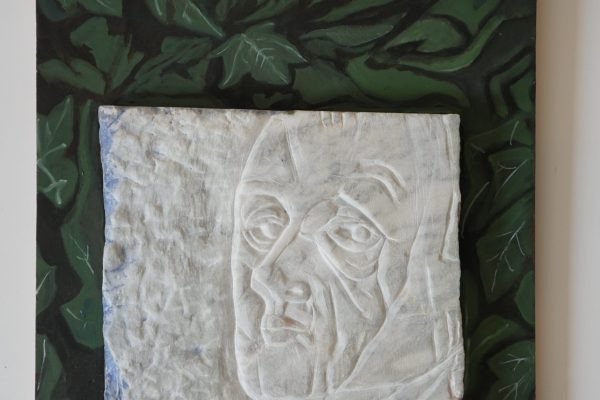 IK marbre et HSB 40x30 cm 2020