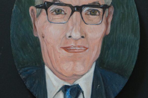 Ladislav Erdossy 1902-1978